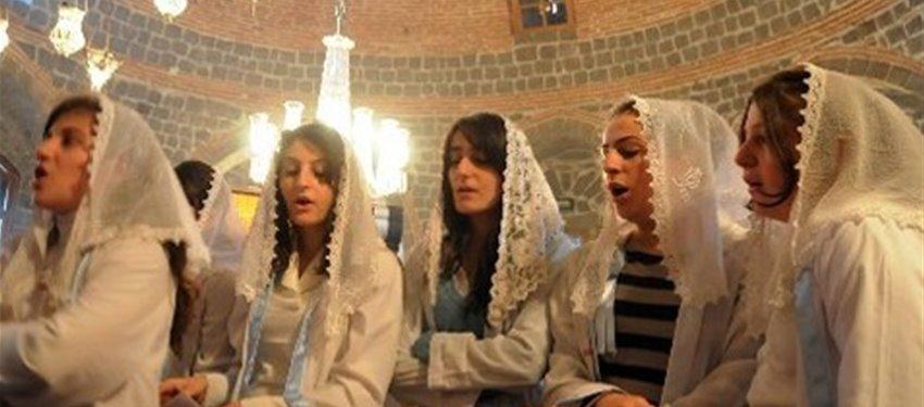 Makaleler Dinî Azinliklara Türk Hoşgörüsü 2 Ermeni Ve Yahudi
